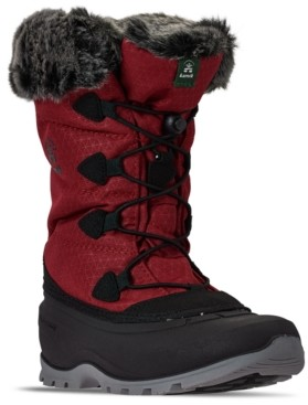 Kamik Women's Momentum2 Waterproof Winter Boots from Finish Line