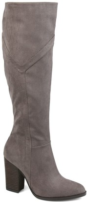 Journee Collection Kyllie Women's Riding Boots