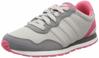 adidas Unisex Kids' V Jog K Fitness Shoes