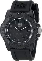 Luminox Women's 7051.BO Colormark out Luminescent Watch