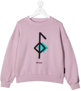 Andorine Good Health sweatshirt