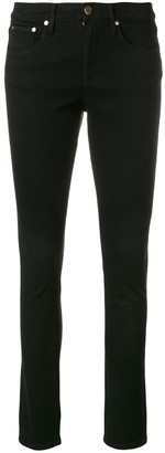 Roberto Cavalli Regular Skinny Jeans