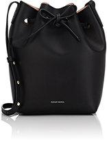 Mansur Gavriel Women's Mini Bucket Bag-BLACK