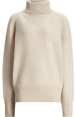 Joseph High Neck Cosy Wool Knit