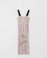 Rachel Comey Slaken Dress