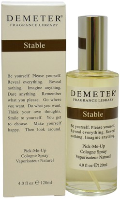 Demeter Stable Cologne Spray for Women