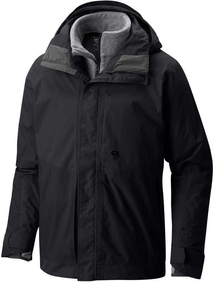 Mountain Hardwear Killswitch Composite 3-in1 Insulated Jacket - Men's