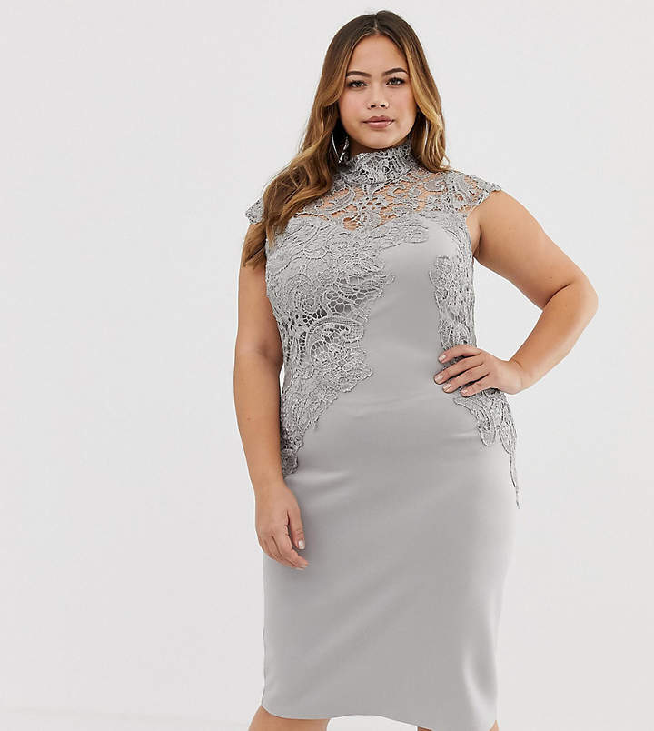 7ff6eb3fc2 Club L Women s Plus Sizes - ShopStyle
