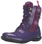 Bogs Sidney Lace Posey Winter Snow Boot