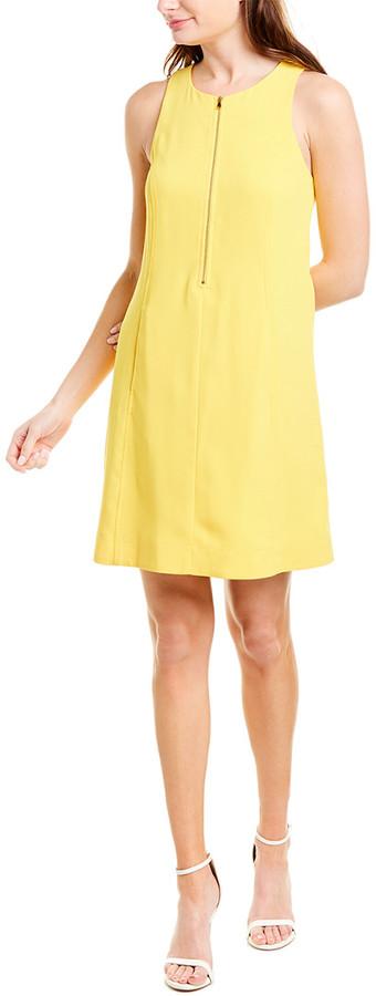 Trina Turk Reef A-Line Dress