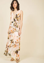 ModCloth Brilliance is Bliss Maxi Dress in 4