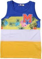 MSGM T-shirts - Item 37932693