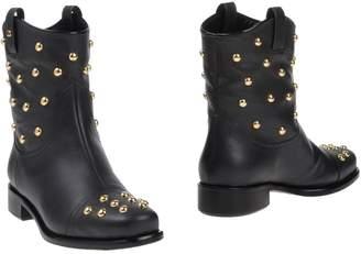 Dibrera BY PAOLO ZANOLI Ankle boots