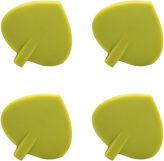 Zak Designs 4-pc. Adjustable Leaf Trivet Set