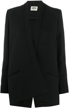 Maison Rabih Kayrouz Crossover Blazer Jacket