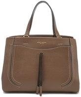 Marc Jacobs Women's Maverick Leather Tote Bag Teak