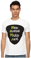 Marc by Marc Jacobs Slogan Tee