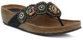 Azura Urla Wedge Sandal