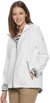 ZeroXposur Women's Rain Jacket