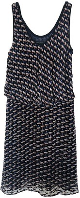 Marc by Marc Jacobs Blue Lace Dress for Women