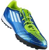 adidas Originals F10 Trx TF J Blue-Celadon