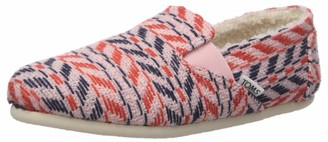 Toms Women's Redondo Loafer Flat