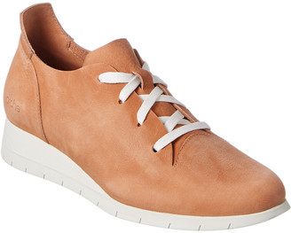 Arche Sitbaa Leather Sneaker