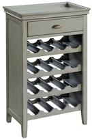 1-Drawer Wine Server