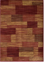 "Momeni Closeout! Area Rug, Dream Dr-04 Red 2'3"" x 7'6"" Runner Rug"