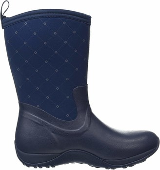 Muck Boots Women's Arctic Weekend Quilted Rain Boots