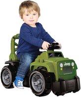 Mega Bloks Jeep Ride-On (Boy)