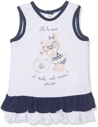 Chicco Baby Girls' 09093611000000 Dress