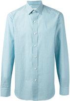Salvatore Piccolo classic shirt - men - Cotton - 42