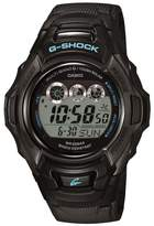 Casio Men's Solar Powered Atomic G-Shock GW2310 Black Digital Watch
