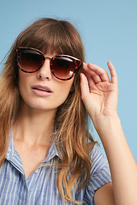 Anthropologie Ombre Cat-Eye Sunglasses