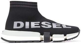 Diesel H-Padola mid-sock sneakers