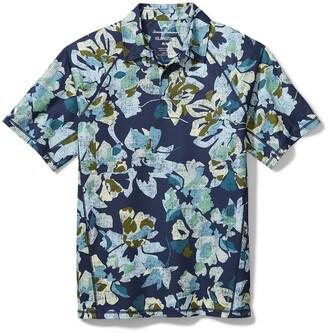 Tommy Bahama Tropicano Point Short Sleeve Polo