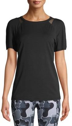 Avia Mesh Performance T-Shirt