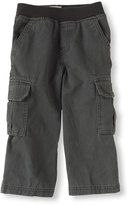 Children's Place Toddler Boys Pull-On Cargo Pants