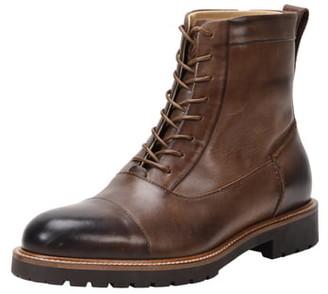 Ross & Snow Cap Toe Boot