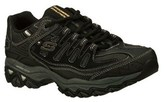 Skechers Men's Energy After Burn Memory Fit Sneaker