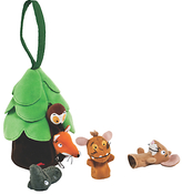 The Gruffalo Finger Puppets, Pack of 5