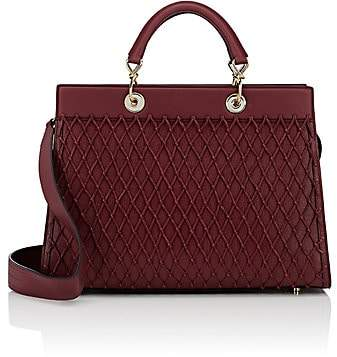 Altuzarra Women's Shadow Tote Bag - Garnet