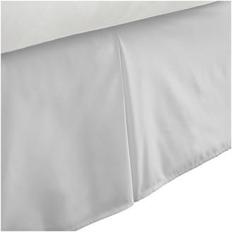 IENJOY HOME Becky Cameron Premium Ultra Soft Bed Skirt Dust Ruffle, Light Gray, Ki
