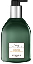 Hermes Eau De Gentiane Blanche - Hand And Body Cleansing Gel