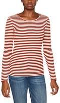 Minimum Women's Scarlett 0027 Long Sleeve Top,(Manufacturer Size: L)