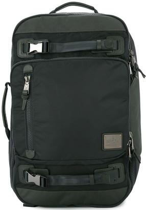 Makavelic Sierra Superiority 3 Way backpack