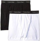 Calvin Klein Men's 2-Pack Cotton Classics Boxer Brief