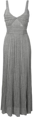Valenti Antonino Polyxena long dress