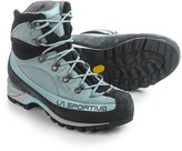 La Sportiva Gore-Tex® Trango Alp Evo Mountaineering Boots - Waterproof, Leather (For Women)